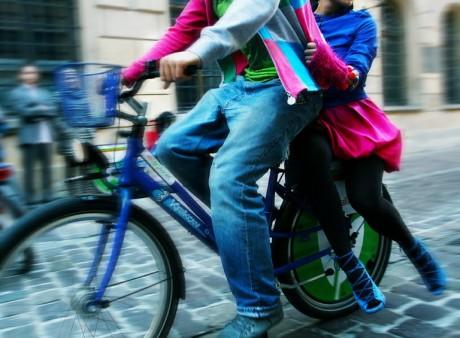 Krakkó: BikeOne