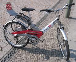 München (és más német városok): Call a Bike