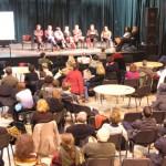 Sokan részt vettek az alakuló ülésen