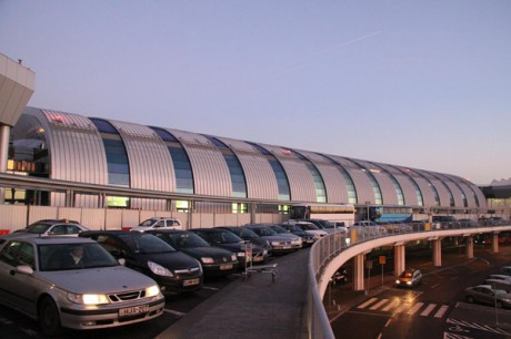 SkyCourt: Budapest új jelképe