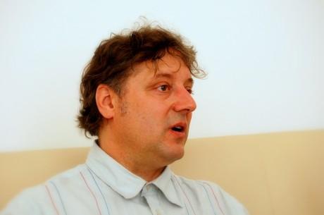 A Borbár Horda blog interjúja Bojár Iván Andrással