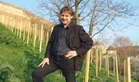 Bojár volt az ötletgazdája a budavári szőlőskertnek is