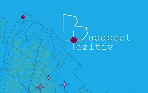 Budapest Pozitív: Kiállítás a Mai Manóban