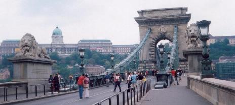 Budapest a legek között